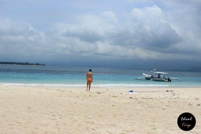 Остров Гили