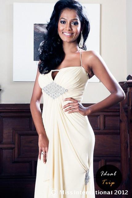 Madusha Mayadunne