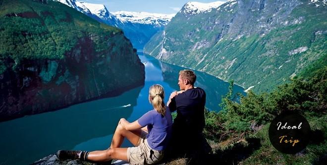 Geiranger-Norway-740