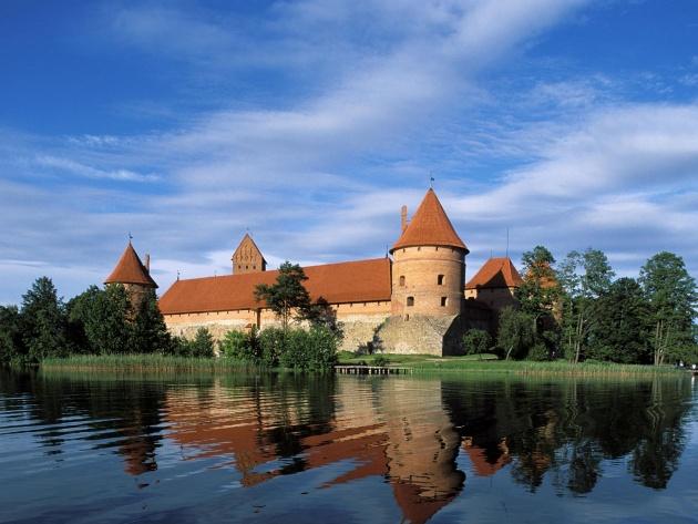 Как получить визу в Литву самостоятельно?