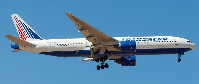 Боинг 777 200