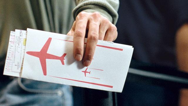 Как вернуть билет аэрофлот эконом