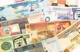 Единая валюта стран Персидского залива