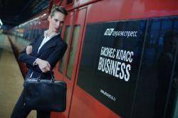 Аэроэкспресс бизнес класс