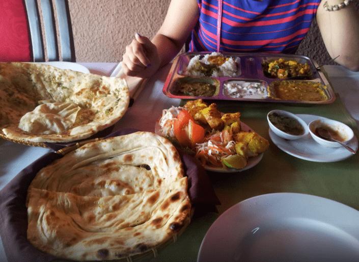 Ресторан Индийской кухни Ganesh