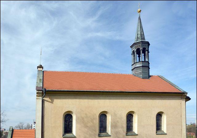 Церковь Усекновения главы Яна Предтечи