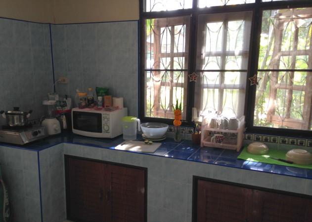 Долгосрочное жилье в Таиланде
