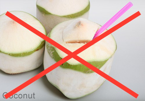 хлорированный кокос