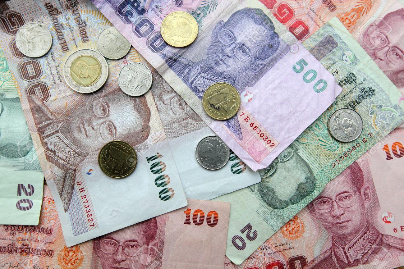 12775893-Thai-money-Baht-Stock-Photo