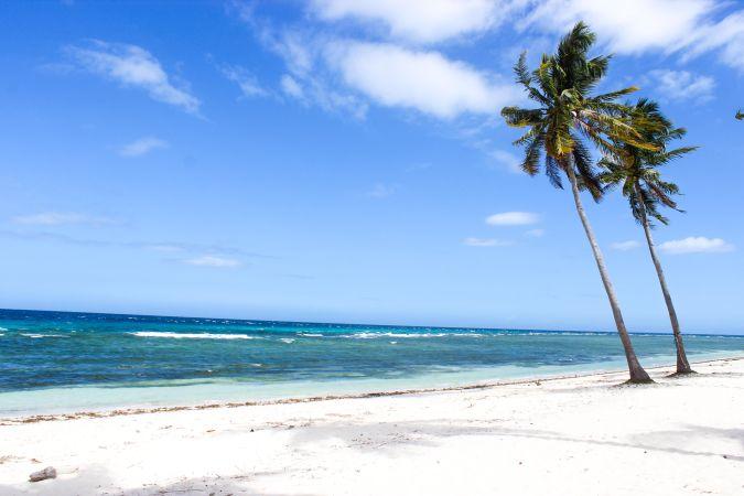 Остров Памилакан