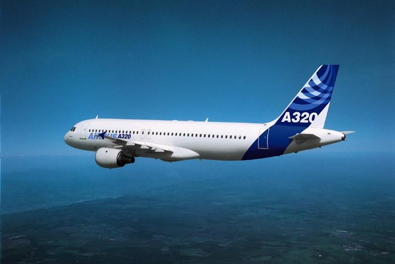 Аirbus a320 100 200