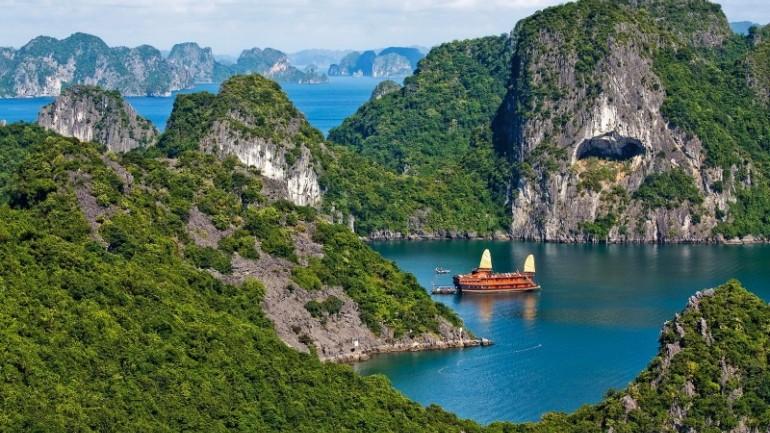 Вьетнам нячанг достопримечательности