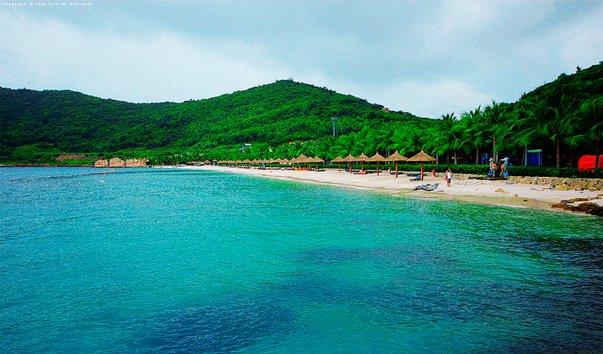 Остров Винперл