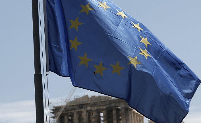 europа-flagi