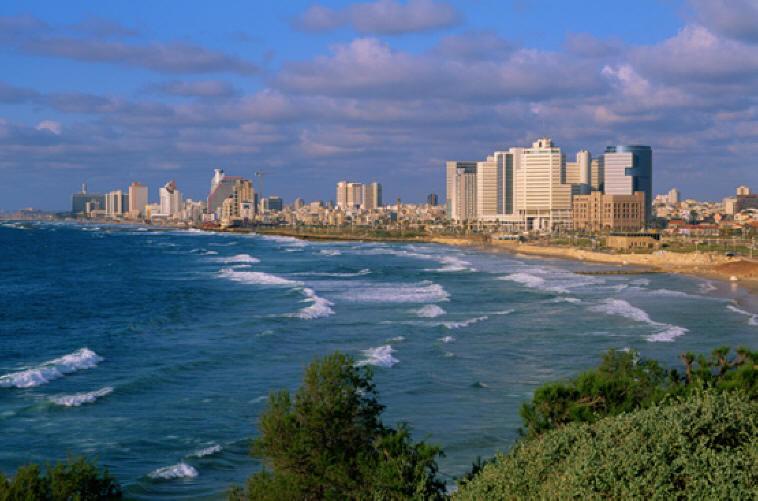 israel-telaviv