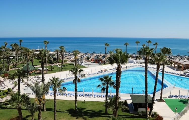 Лучший курорт Турции рейтинг
