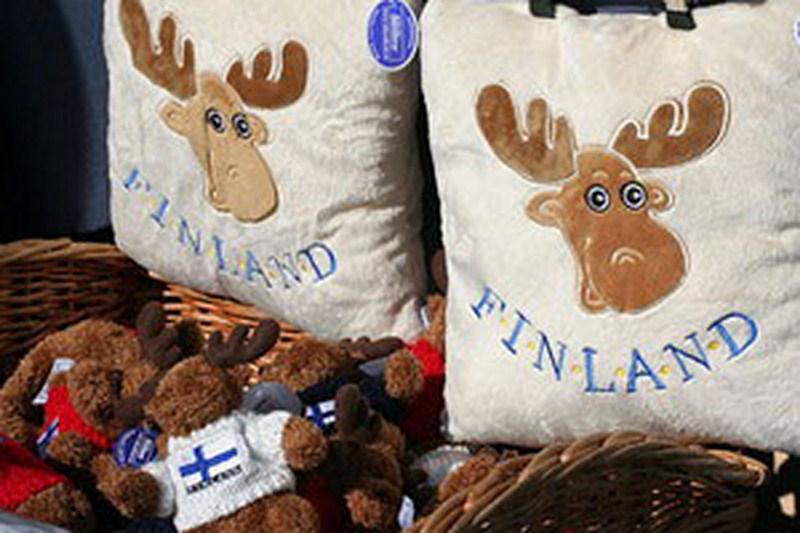 Финские сувениры