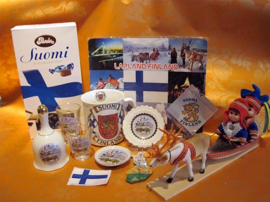 Изделия для кухни из Финляндии