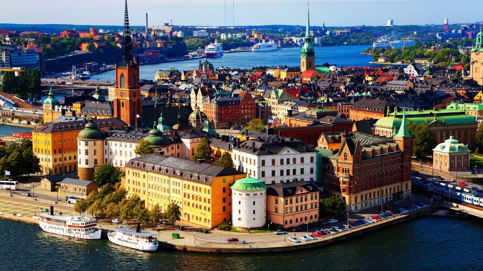 Хельсинки что посмотреть