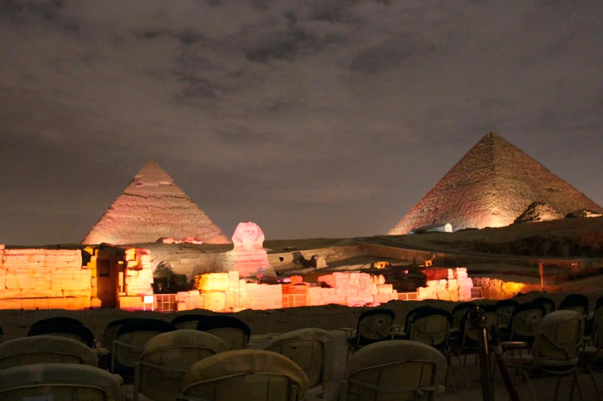Путевка на новый год египет