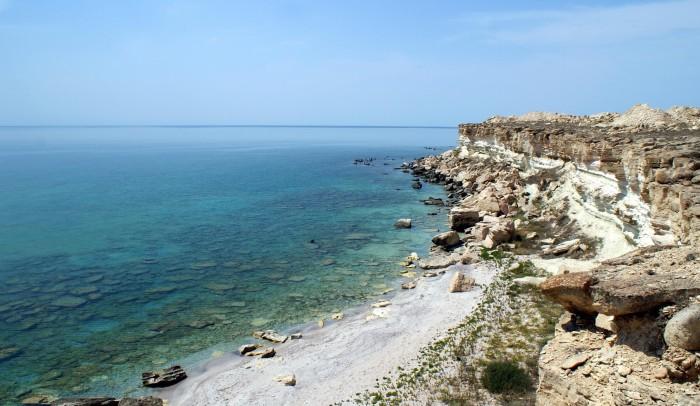Каспийское море курорты