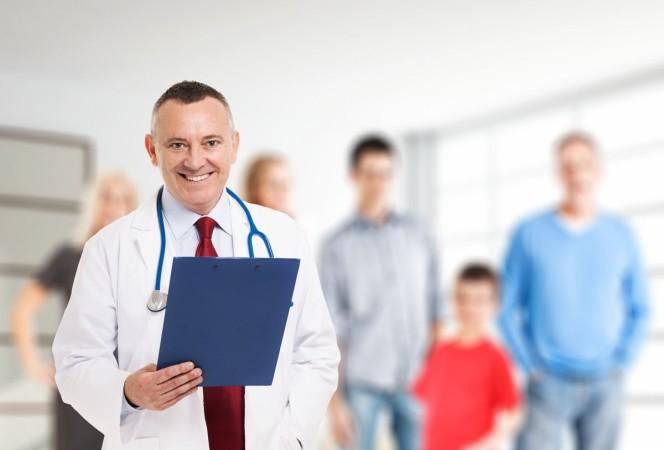Основные пункты предусмотренные в медицинской страховке