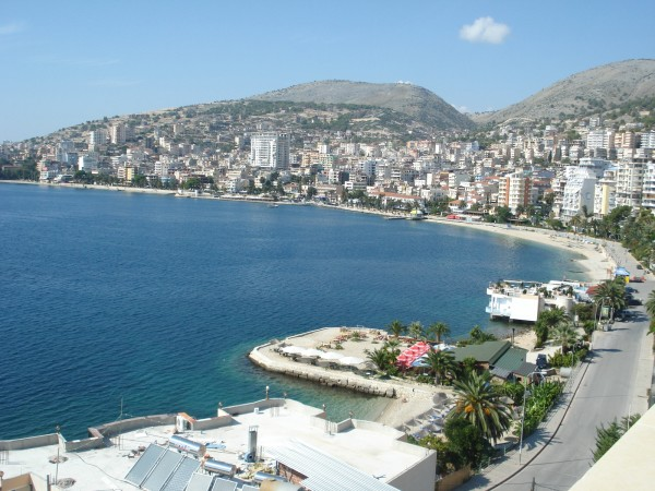 Албания отдых на море