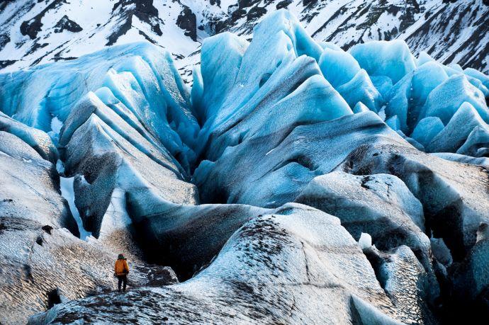 Chasing-Iceland