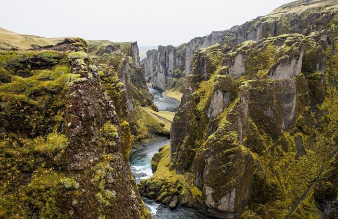 Рифтовая долина