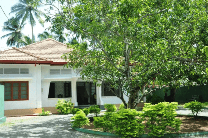 Дом Thisira