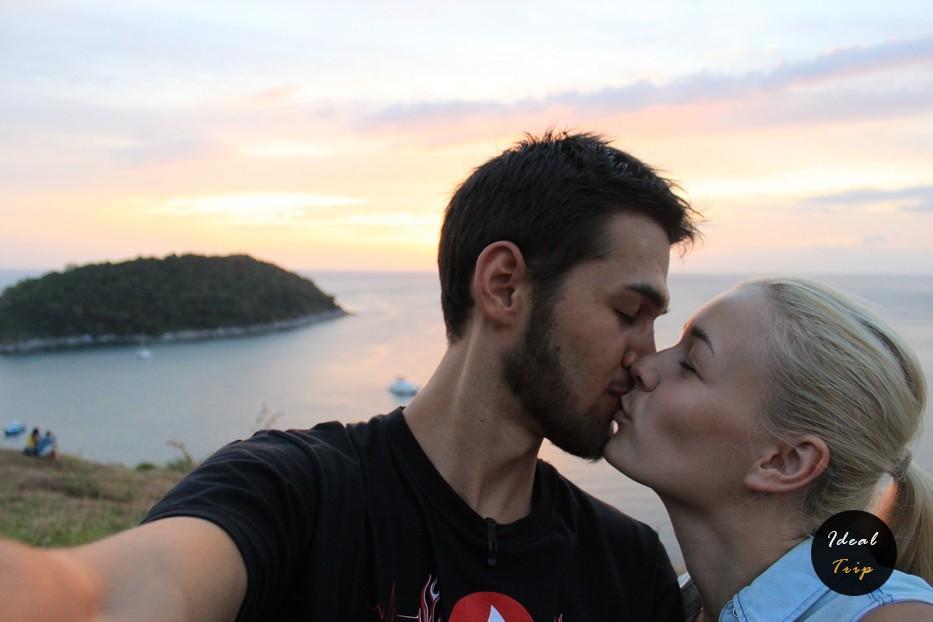 Кристина Эндлесс и Станислав Матвеев