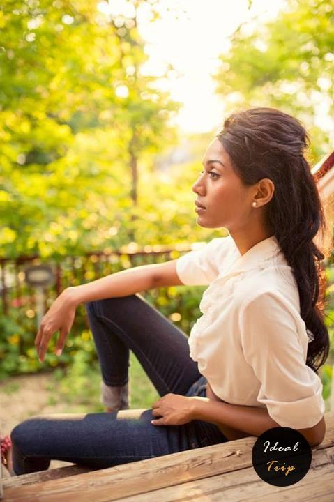 Мисс Шри Ланка