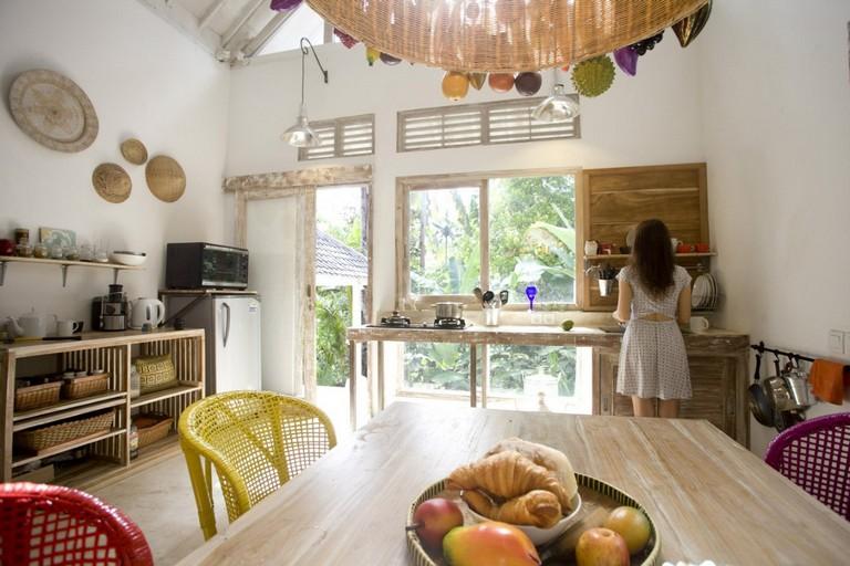 Дом Гордея и Элины Гордеевой на Бали