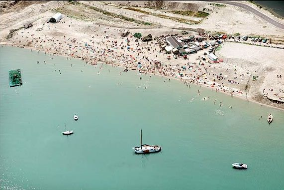 Пляж Блайжбур
