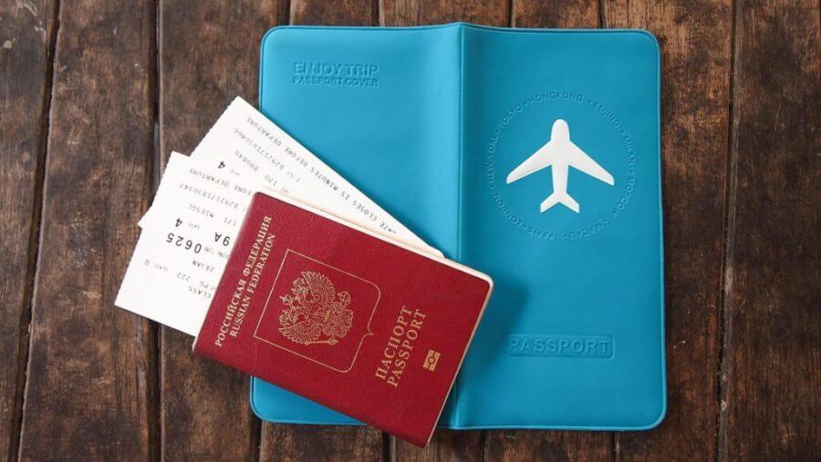Аэрофлот возврат билетов
