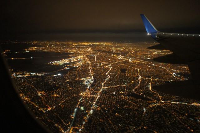 Рейс с Дубая