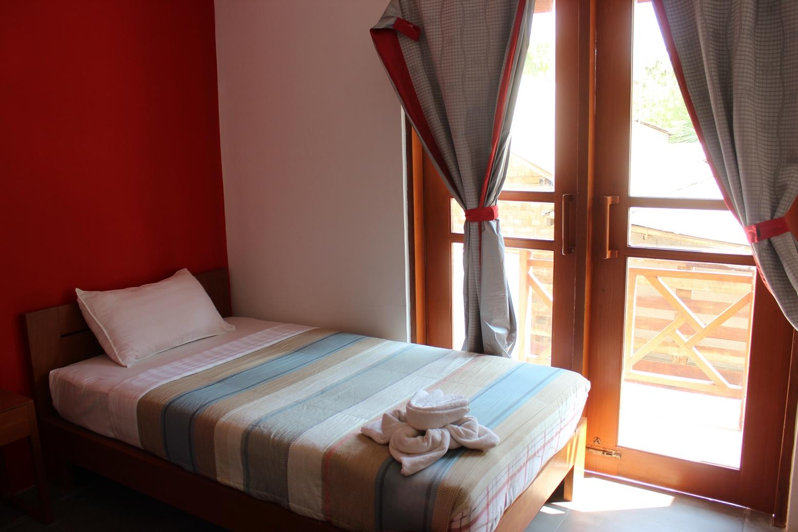Комфортное жилье в Багане