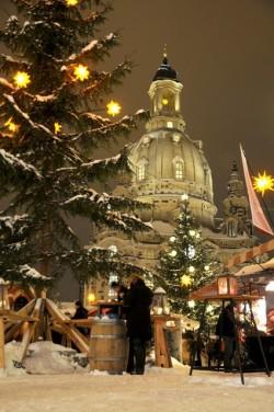 Достопримечательность Дрездена
