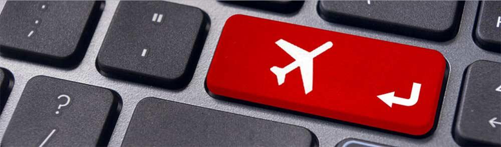 Онлайн билет на самолет