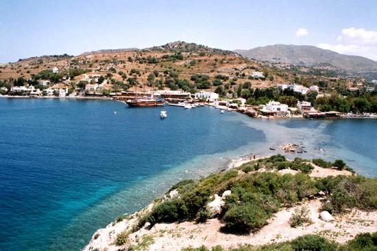 Гюмюшлюк в Турции