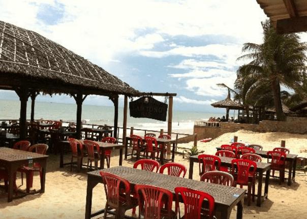 Ресторан Lamtong