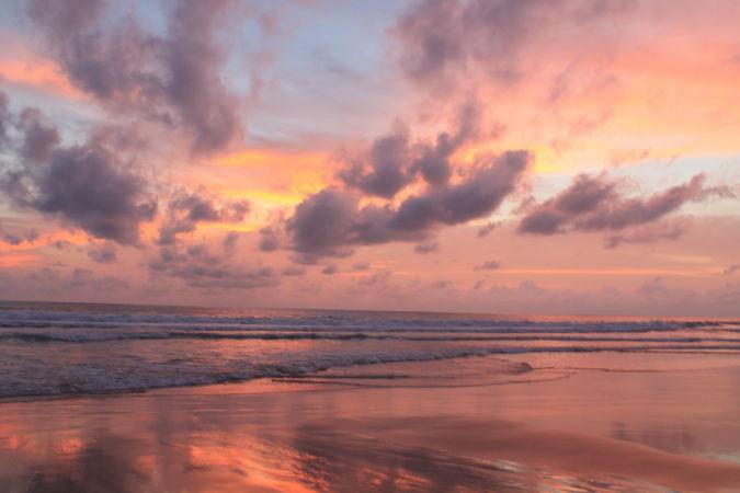 Пляж Карон на Пхукете