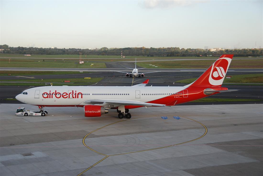 Аirbus Airberlin