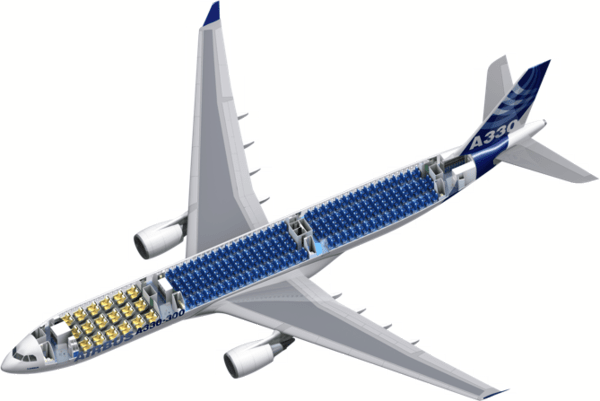Аirbus a330