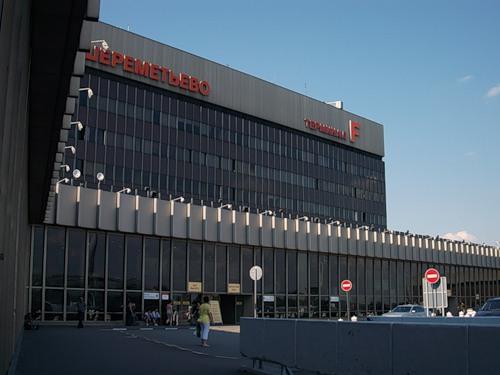 Шереметьево - как добраться до терминалов?