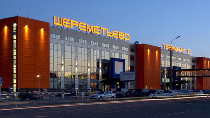 Как добраться до терминала С в Шереметьево?