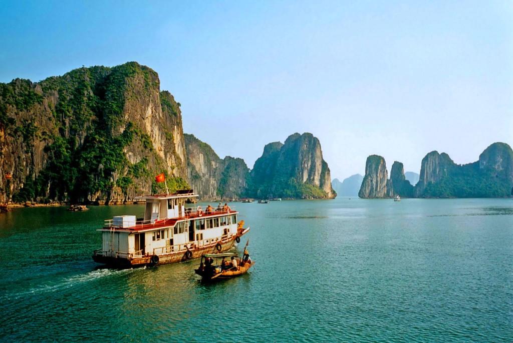 Вьетнам, Нячанг - достопримечательности