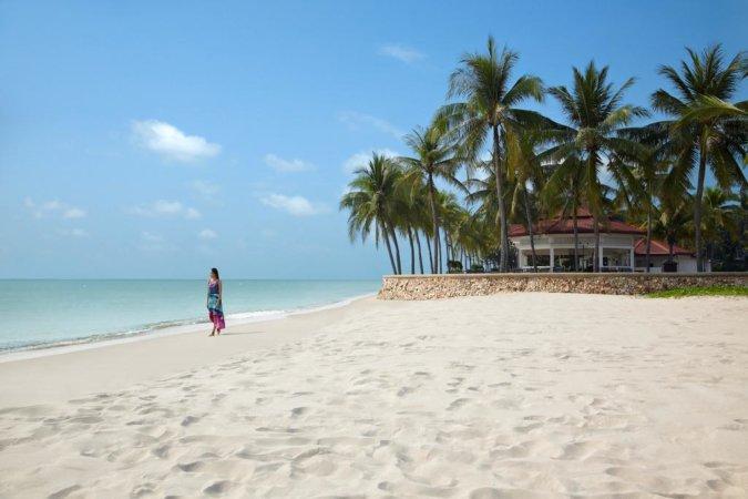 Пляж Хуа-Хин