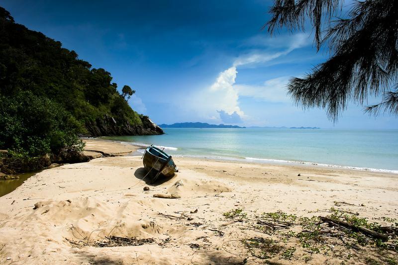 Где отдохнуть в феврале на море