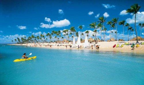 Где отдохнуть на море в январе?
